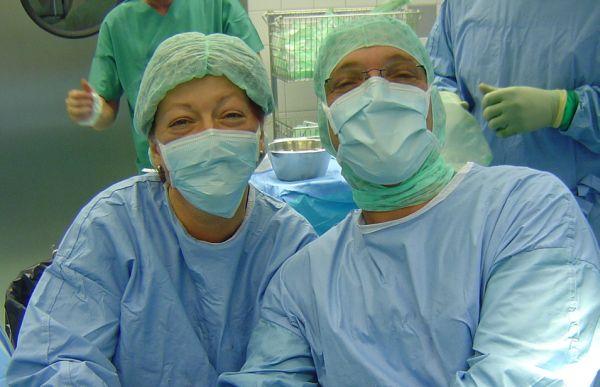 Dr. Krause Dr. Hensel